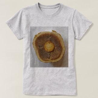 Camiseta Sol fungoso