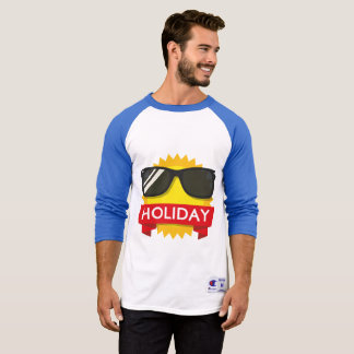 Camiseta Sol legal dos sunglass