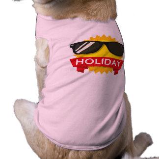 Camiseta Sol legal dos sunglass