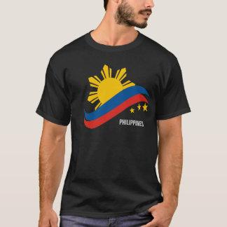 Camiseta Sol liso