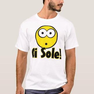 Camiseta Sola de Oi!