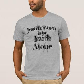 Camiseta Sola Fide