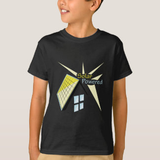 Camiseta Solar psto