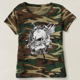 Camiseta Soldado 101 do nighttime