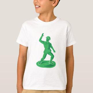 Camiseta Soldado de brinquedo