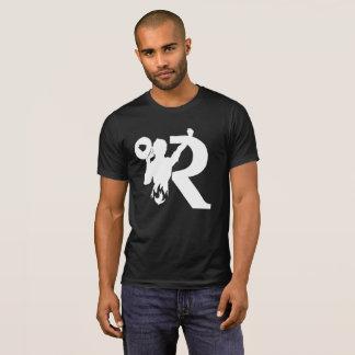 Camiseta Soldado de infantaria T da resistência