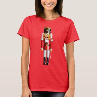 Camiseta Soldado do Nutcracker do Xmas