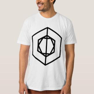 Camiseta Soldado (+)/t-shirt orgânico macio super dos