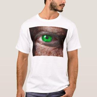 Camiseta Soldados edição do cobrir do ZED da ?a