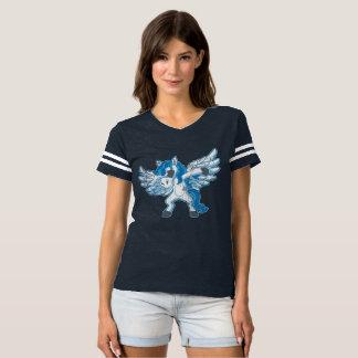 Camiseta Solha de toque ligeiro de Pegasus