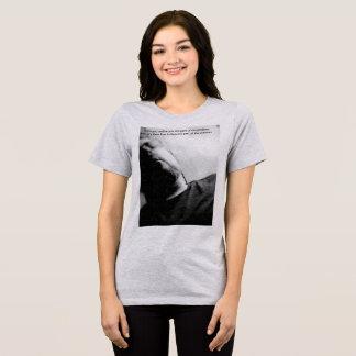 Camiseta Solução - mulheres