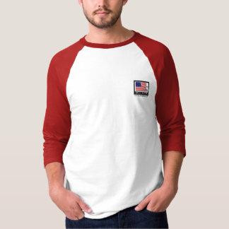 Camiseta Soluções 3/4 de luva
