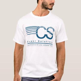 Camiseta Soluções de Cupani