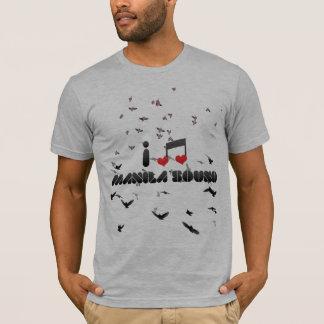 Camiseta Som de Manila
