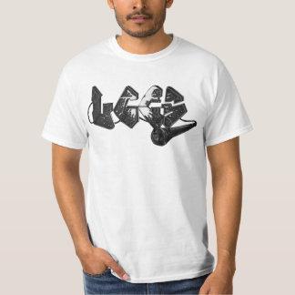 Camiseta Som subterrâneo do #UGCS