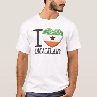 Camiseta Somaliland
