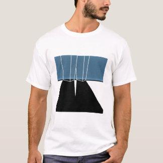 Camiseta sombras de nenhumas torres