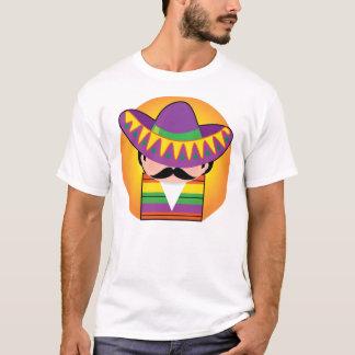 Camiseta Sombrero