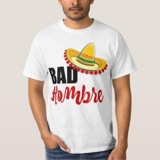 Camiseta Sombrero colorido mau de Hombre