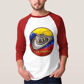 Camiseta Sombrero Vueltiao