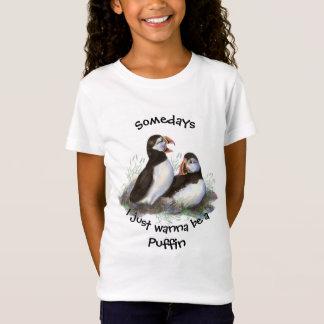 Camiseta Somedays que eu apenas quero ser umas citações do