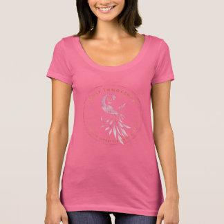 Camiseta Somente Tshirt da colher da inocência