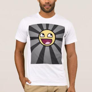 Camiseta Someones feliz!