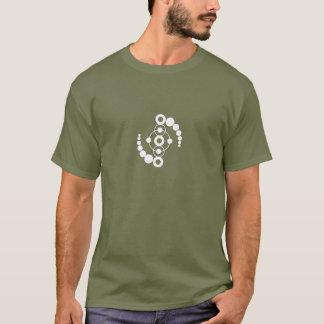 """Camiseta """"Somerset"""" Cropcircle t Shirt"""