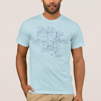 Camiseta Sondar