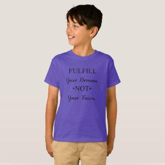 Camiseta Sonhador