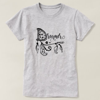 Camiseta Sonhador Dreamcatcher