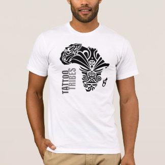 Camiseta Sonho africano