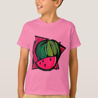 Camiseta Sonho da melancia