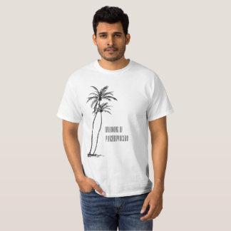 Camiseta Sonho de Placeboplacebo