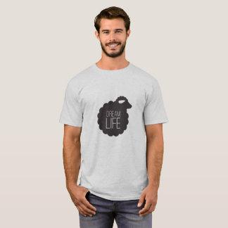 Camiseta Sonho louco