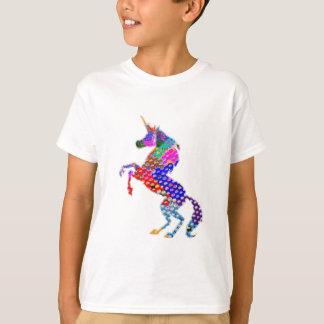 Camiseta Sonhos   da natureza n do UNICÓRNIO