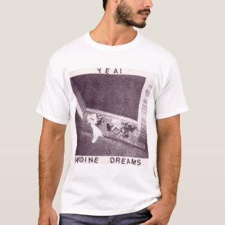 Camiseta Sonhos da sardinha