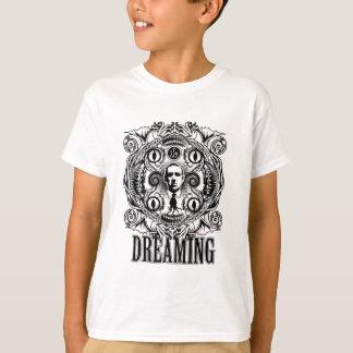 Camiseta Sonhos de Lovecraftian