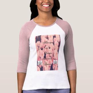 Camiseta Sonhos do ♥ ao ♥ do Queens