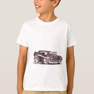 Camiseta sonhos do hot rod