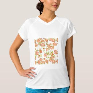 Camiseta sonhos florais 12 D