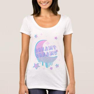 Camiseta Sonhos sonhadores