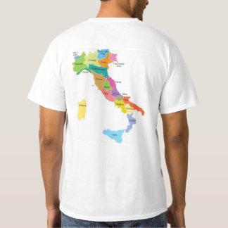 Camiseta Sono Arrivato (homem)