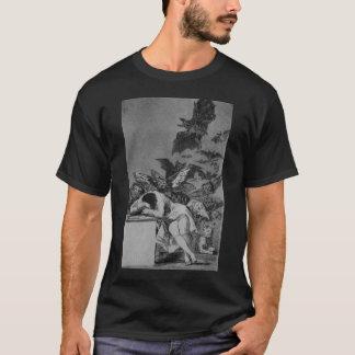 Camiseta Sono da razão