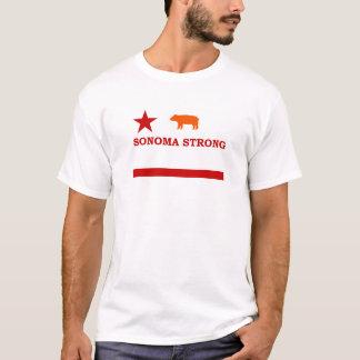 Camiseta Sonoma forte