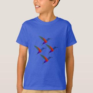 Camiseta Sons da música