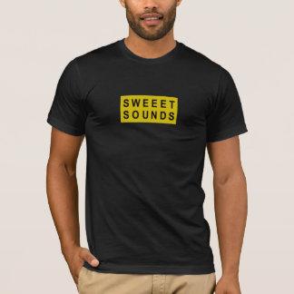 Camiseta Sons doces