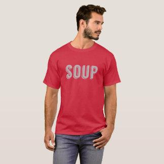 Camiseta Sopa