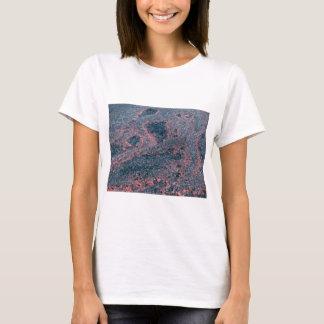 Camiseta sopa da lava