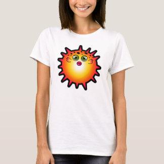 Camiseta Sopro do sopro do sopro